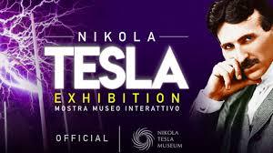 Nikola Tesla Exhibition